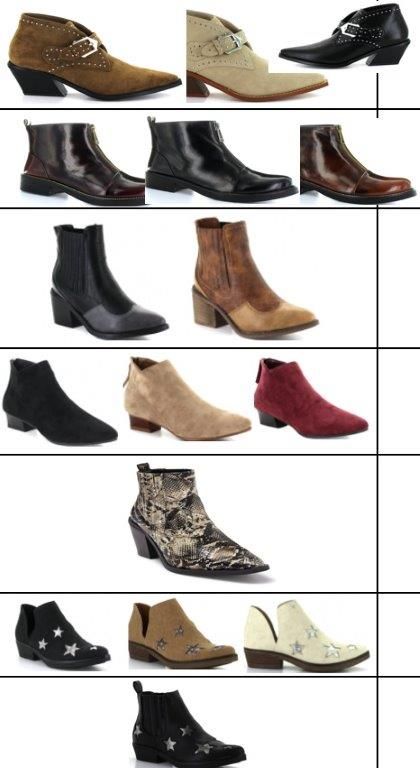 Seven7 Ladies Flat & Ankle Boots USA