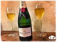 Moet & Chandon Imperial Brut 6/75/12/T2. NO GIFT BOX